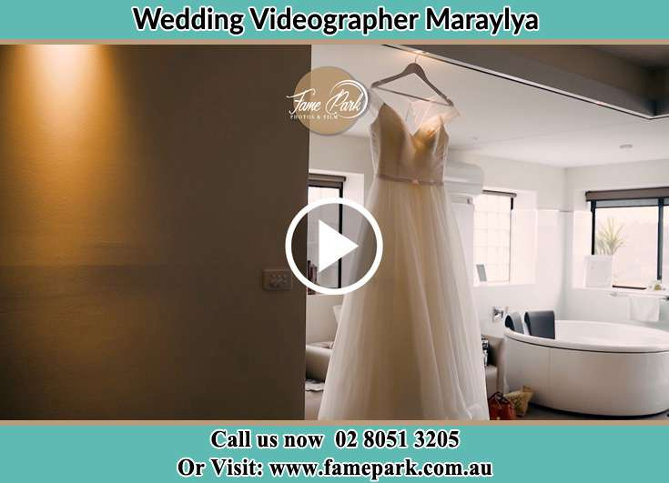 Bride wedding dress Maraylya NSW 2765