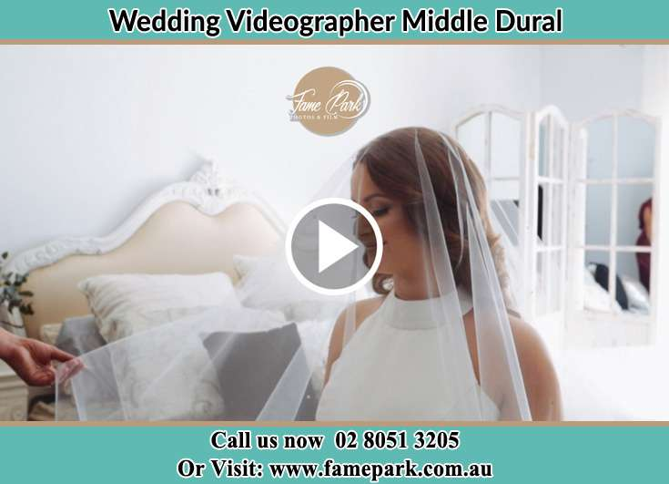 Bride already prepared Middle Dural NSW 2158