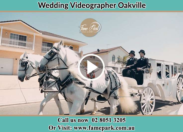 The wedding carriage Oakville NSW 2765